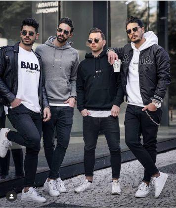 Что надеть мужчине осенью 2019 - 4 базовых элемента гардероба