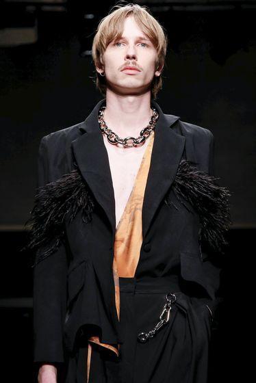 Act №1, Неделя моды в Милане 2019
