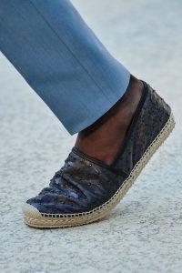 Эспадрильи, мужская обувь, Неделя моды в Милане 2019, Salvatore Ferragamo