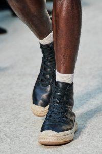 Мужская обувь, Salvatore Ferragamo, Milan fashion week 2019