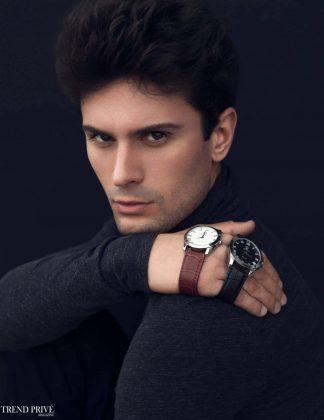 Manuel Nessler-часы