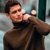 Выбираем весенние мужские куртки - актуальные в 2019 модели, материалы и цвета