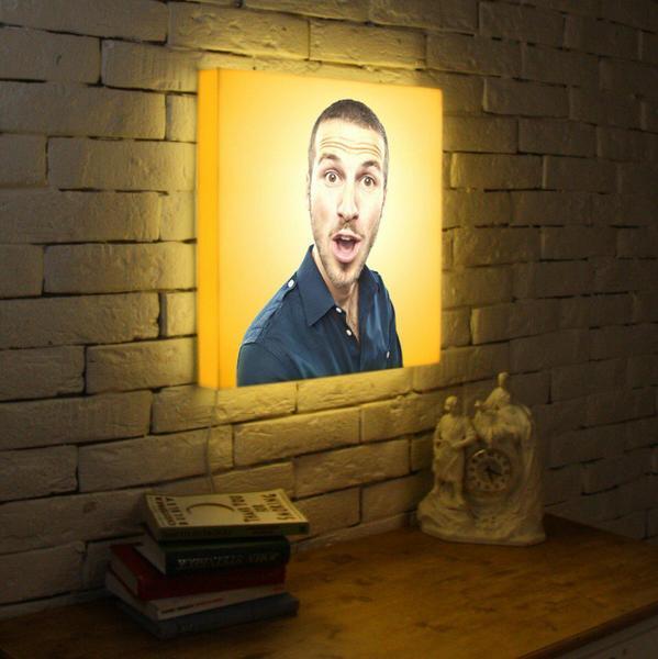 светильник с фото