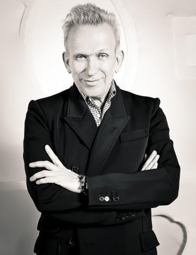 Жан-Поль Готье, модельер