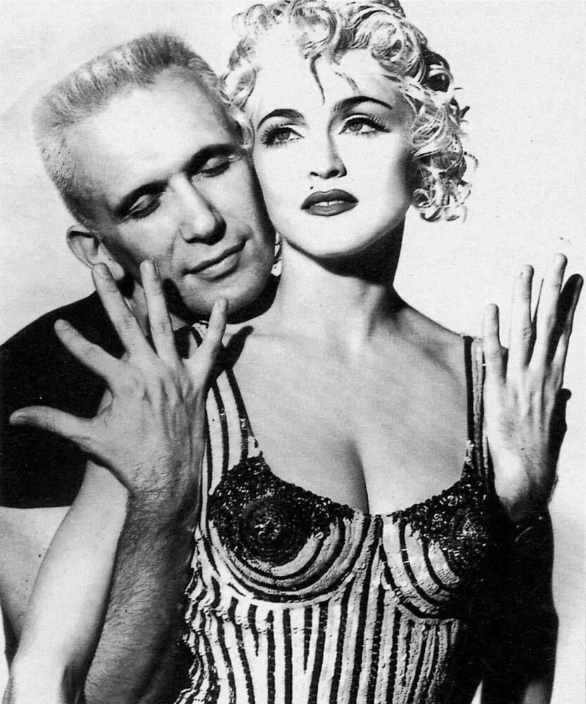 Готье, Мадонна