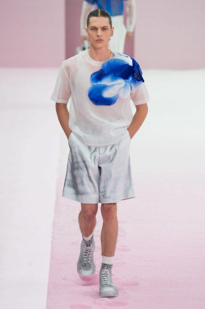 Модный тренд Диор