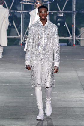 модный бренд балмейн