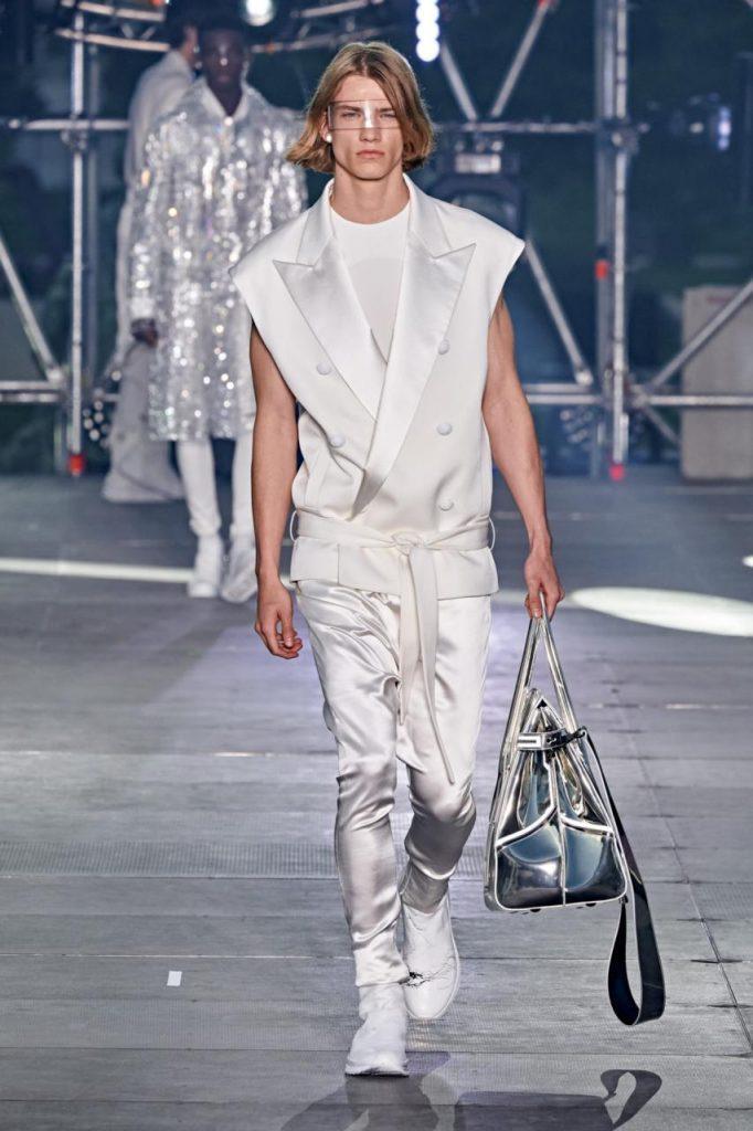 модный бренд