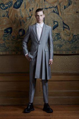 Александр Маквин мужской стиль