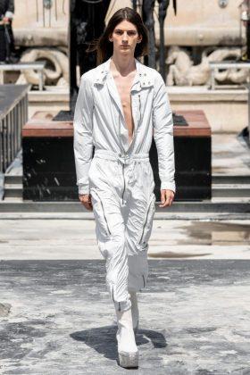 Rick Owens мужская мода