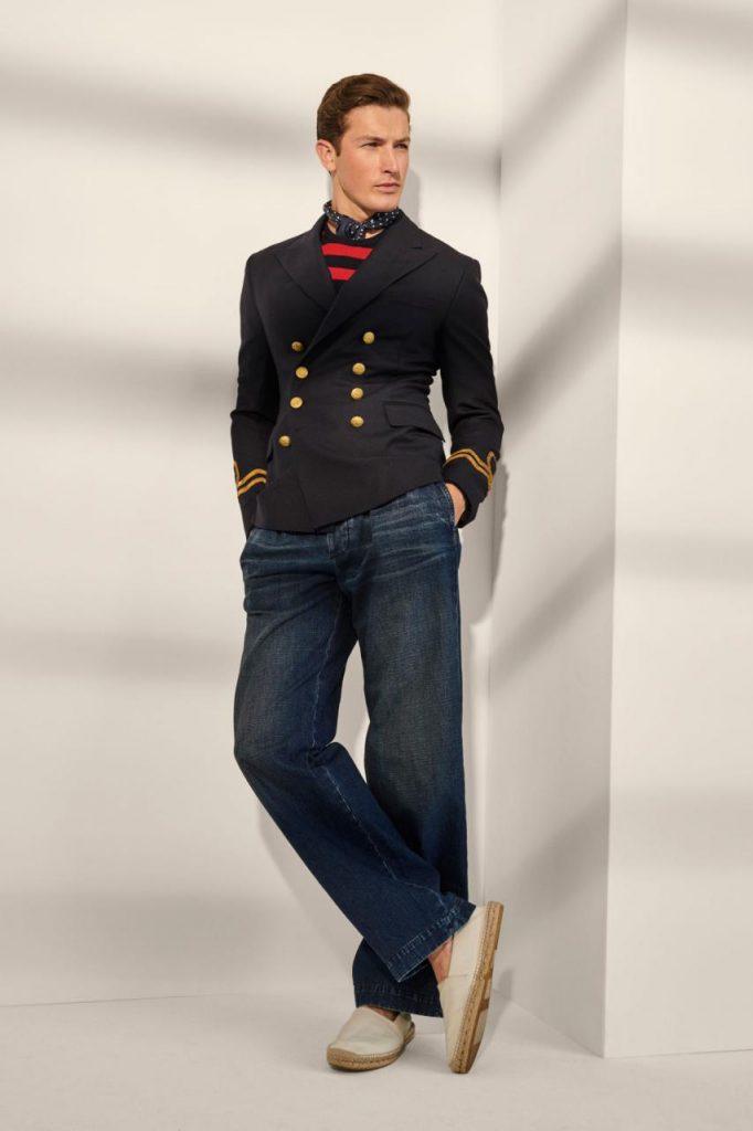 мужская коллекция Polo Ralph Lauren
