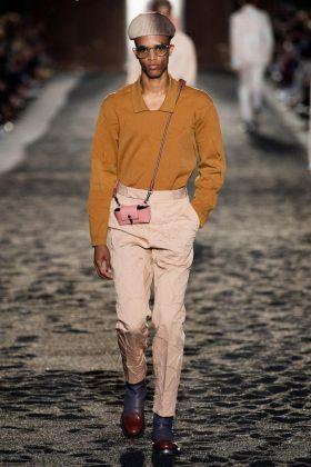 модная мужская одежда Ermenegildo Zegna