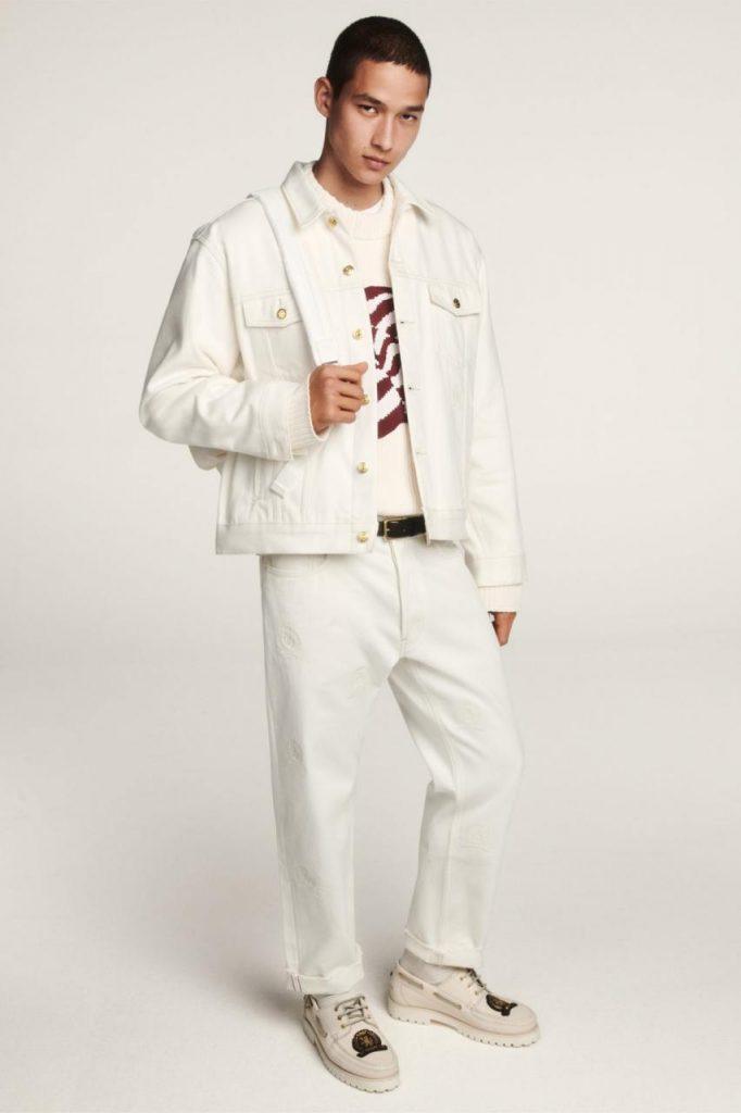 мода для мужчин Tommy Hilfiger 2020