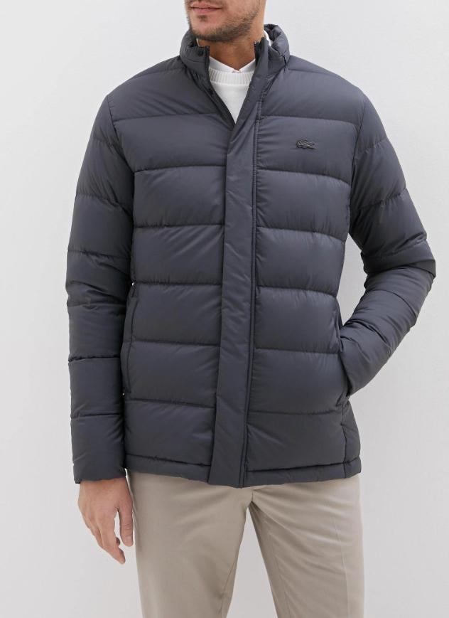 куртка лакост