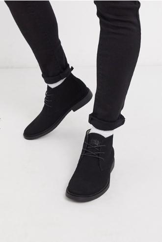 замшевая обувь-16,01,20