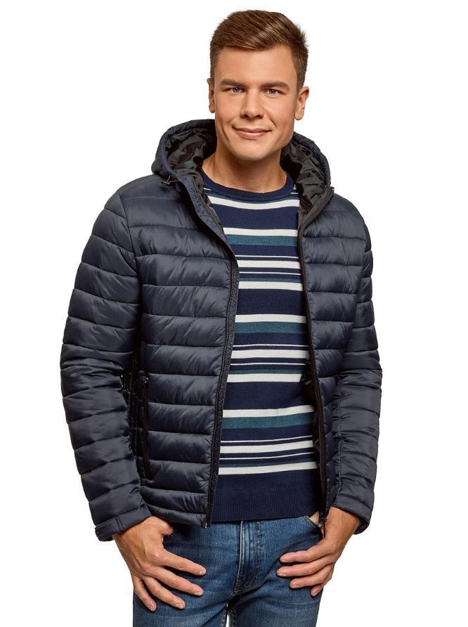 мужская куртка оджи
