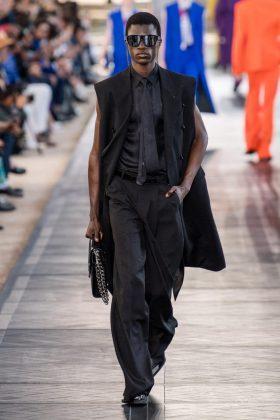 модный стиль берлути