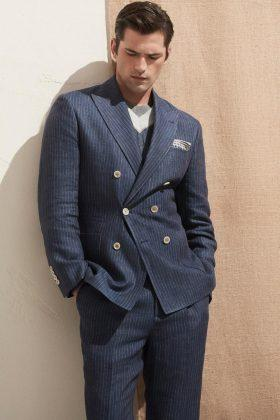 модный мужской бренд брунелло цацинелли