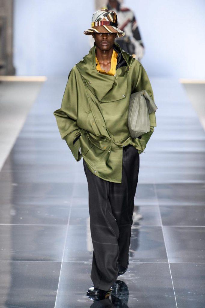 модная коллекция бренда Dunhill