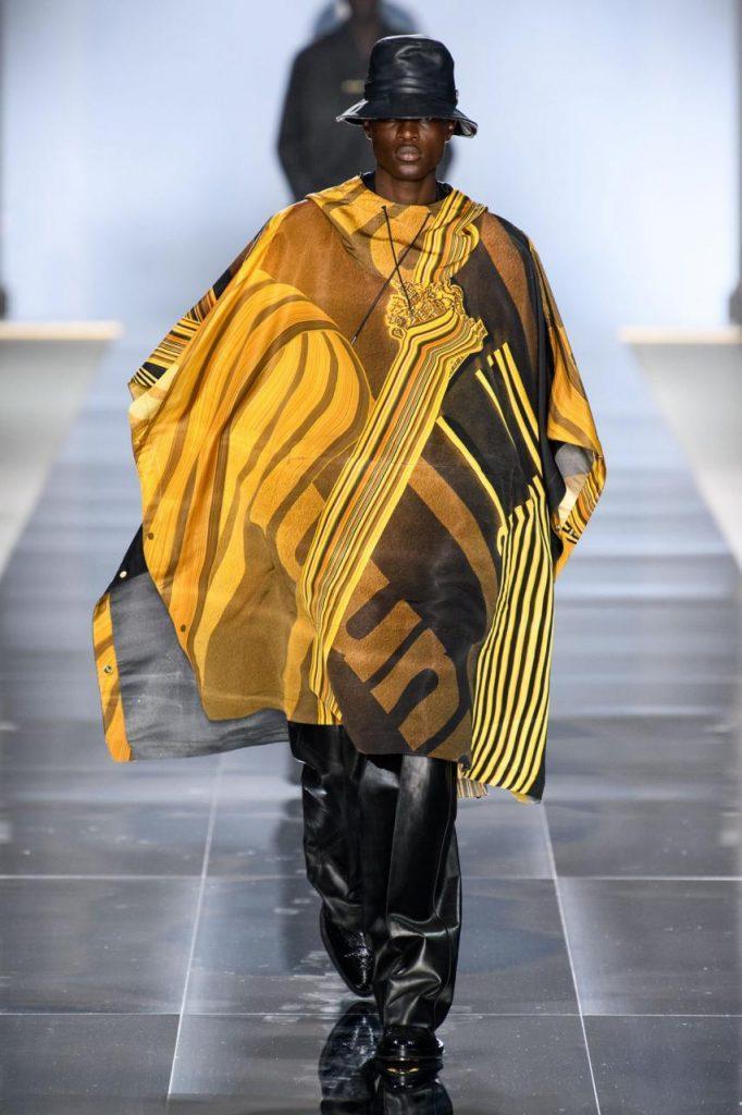мужская мода от Dunhill
