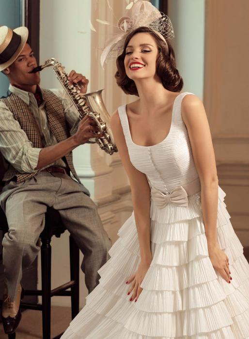 стиль джаз