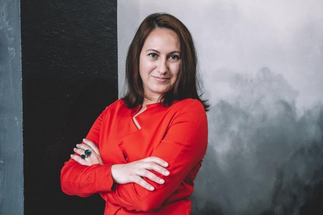Александра Пинкевич