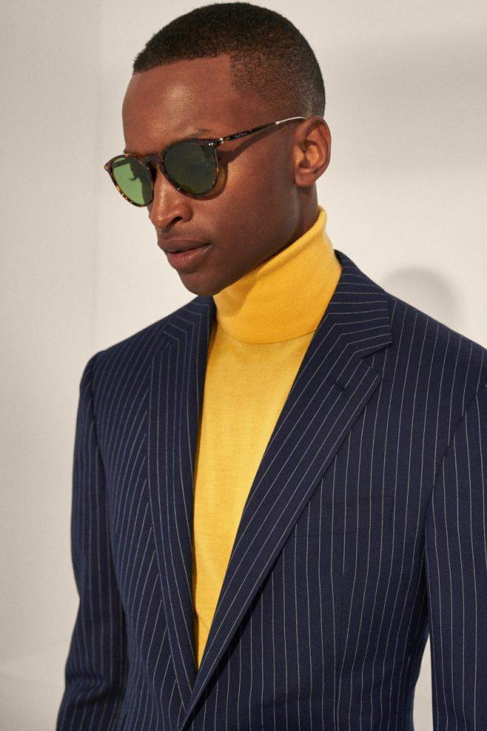 модные мужские очки ральф лорен