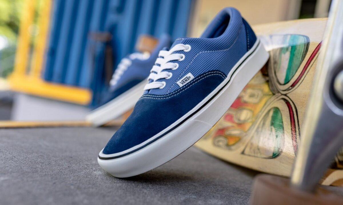 обувь для скейтбординга от Vans
