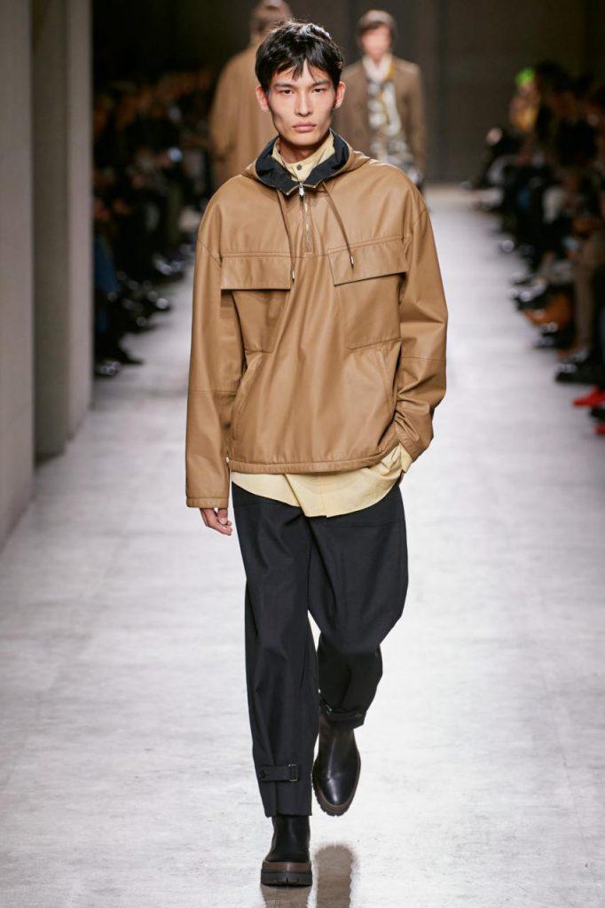 Hermès коллекция осень-зима-