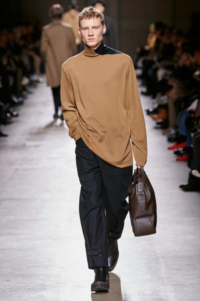 Hermès и его новая коллекция осень-зима