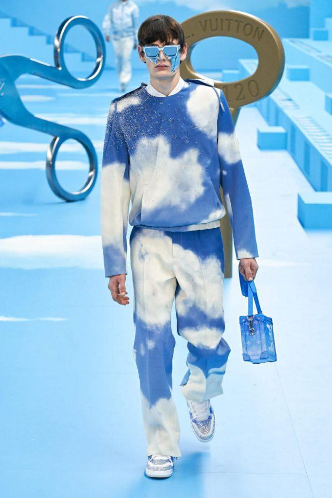 Louis Vuitton и новая коллекция 20-21