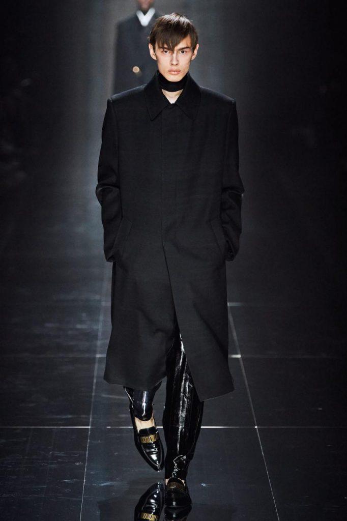 мужской модный бренд Dunhill