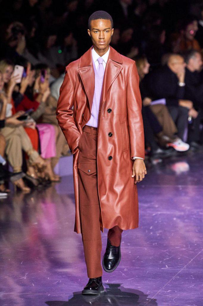 мужская мода от Boss Hugo Boss