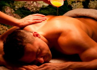 обложка эротический массаж