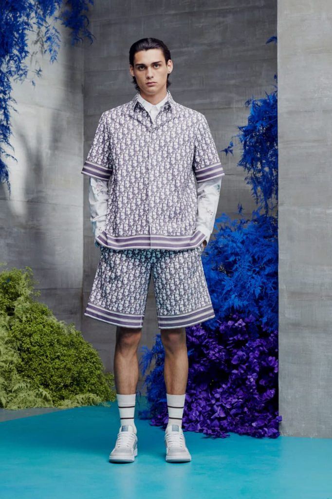 Dior Men 2021