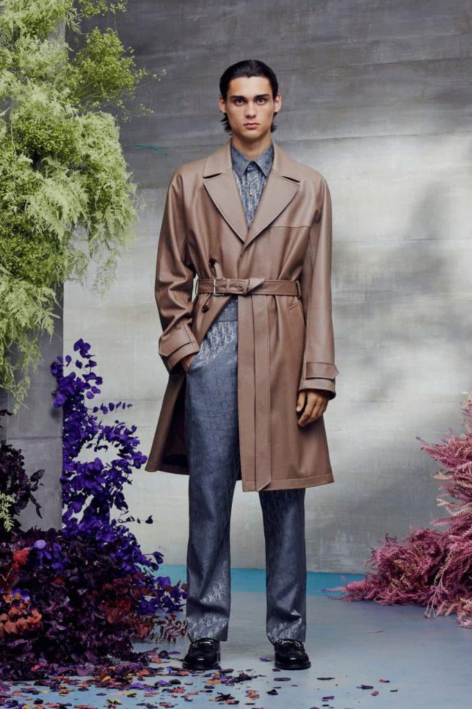 Dior Men коллекция 2021