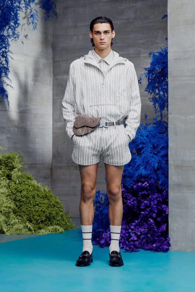 Dior Men мужской стиль
