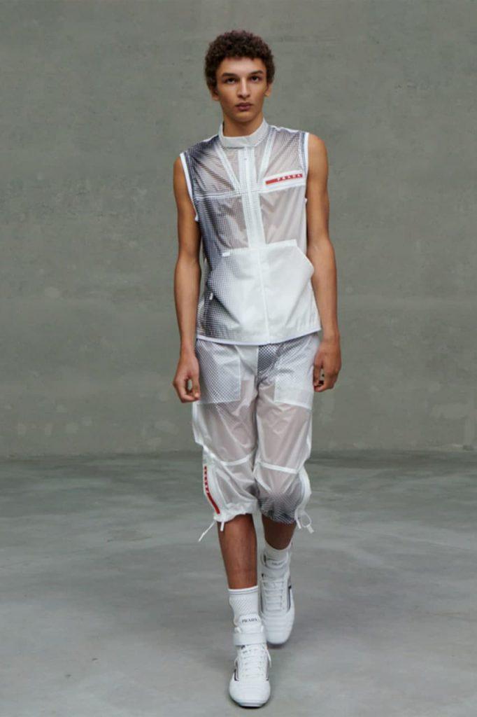 Prada новый стиль2021