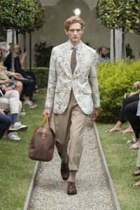 Etro мужская одежда 2021