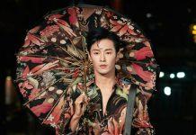 Lanvin мужская одежда