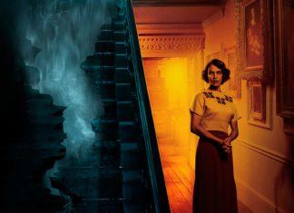 обложка Проклятие: Призраки дома Борли