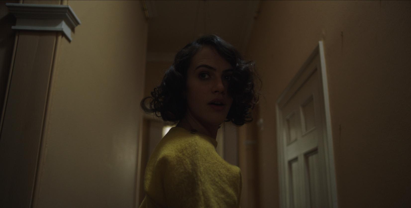 Проклятие: Призраки дома Борли кадр