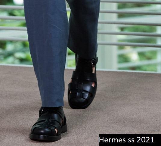 туфли 2021