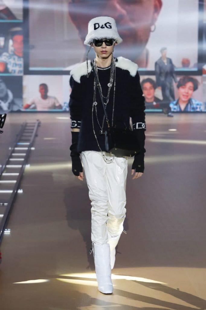 Dolce & Gabbana 2022