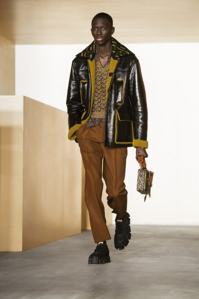 Versace стиль