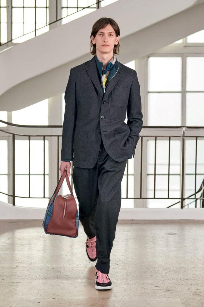Hermès2022 стиль