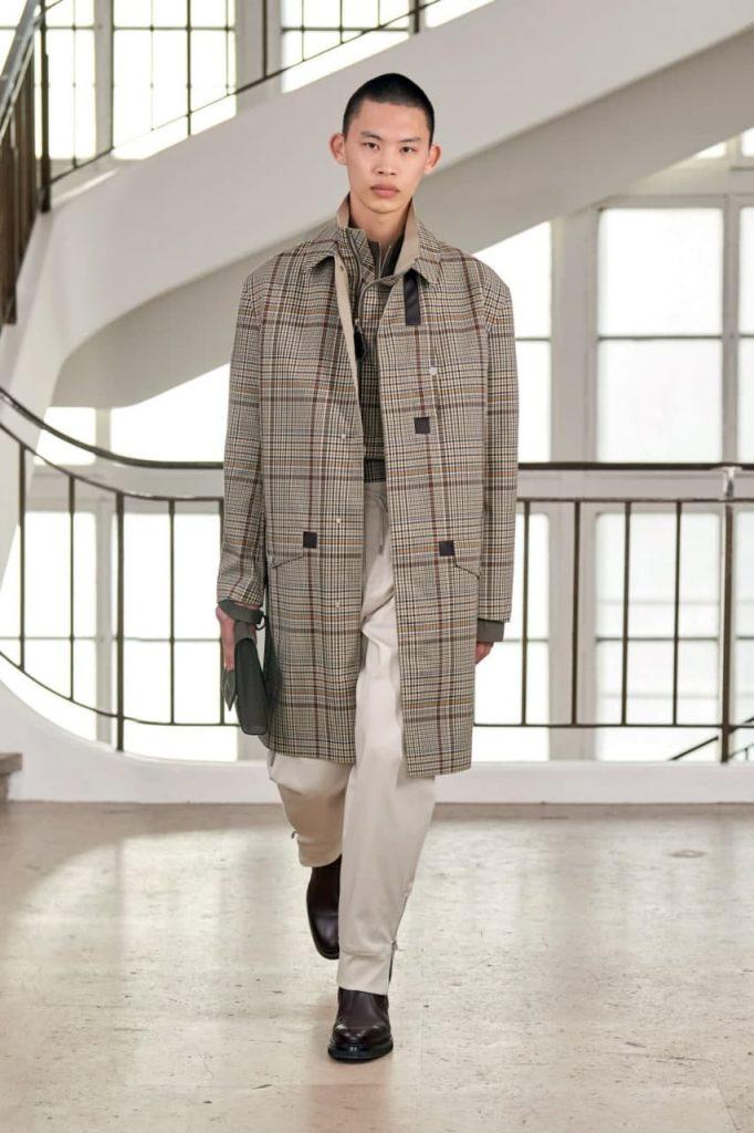 Hermès2022 зима-осень