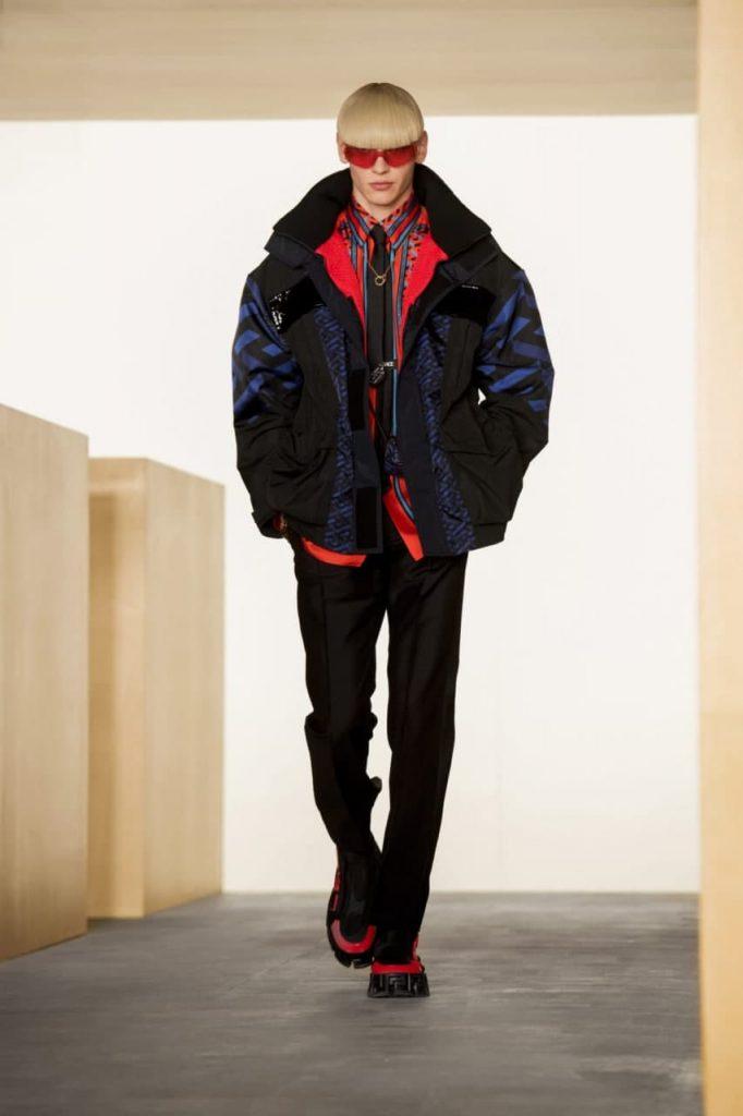 Versace новая коллекция2022