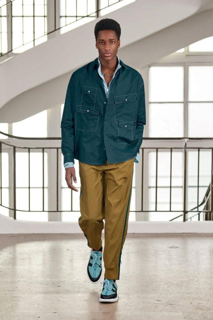 Hermès2022 коллекция