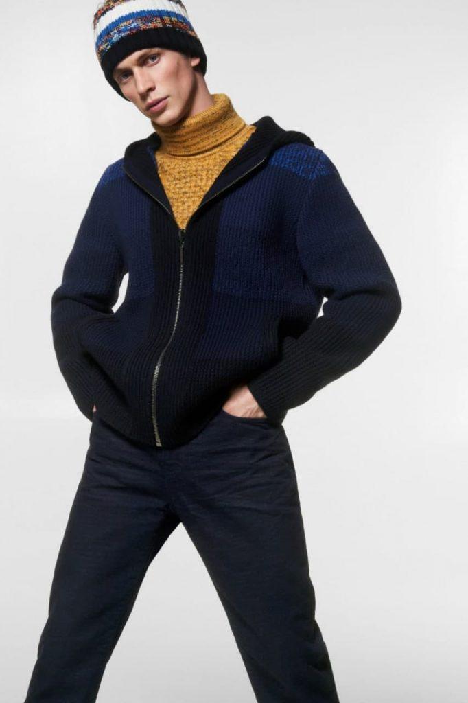 Missoni2022 мужская мода